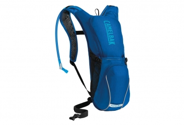 Sac hydratation camelbak ratchet 3l bleu