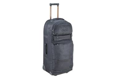 Evoc World Traveller Trolley 125 L Black