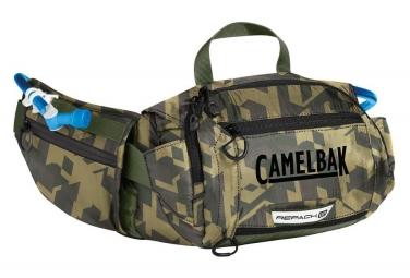 Camelbak Repack LR 4 cinturón de hidratación de color caqui