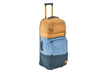 Evoc World Traveller Trolley 125 L Multicolour