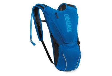 Camelbak Rogue Hydration Pack 2.5L Blue