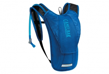 Camelbak Hydrobak Hydration Backpack Blue