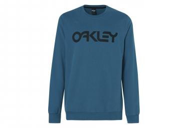 Oakley Sweat LS B1B Crew Blue