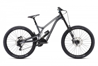 MTB Doble Suspensión Commencal Supreme DH V4.3 Race 27.5'' Noir / Gris 2019