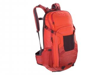 Sac à Dos Evoc FR Trail 20L Orange Rouge