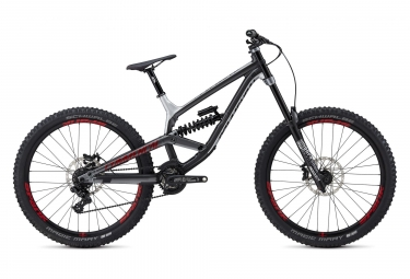 MTB Doble Suspensión Commencal Furious Essential 27.5'' Gris / Noir 2019