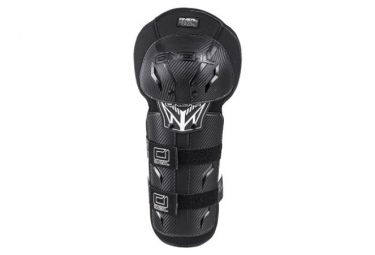 ONEAL PRO III Carbon Look Youth Knee Guard black