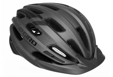 Casque giro register mat titanium 54 61 cm