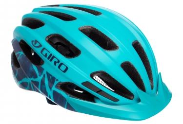 Casque giro vasona bleu 50 57 cm