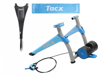 Pack Tacx Home Trainer Boost - Sweat cover - Training Towel