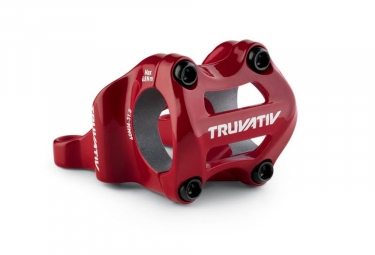 Potence truvativ holzfeller direct mount rouge 60