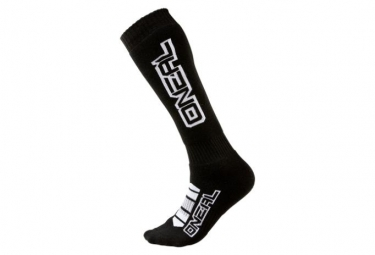 ONEAL PRO MX Sock CORP black (One Size)