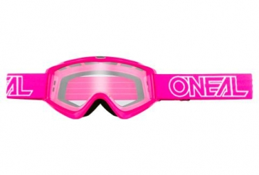 Set de 10 Masques O'neal B-Zero Goggle Rose