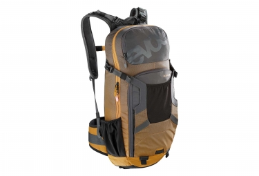 Evoc FR Enduro 16L Backpack Carbon Grey Loam