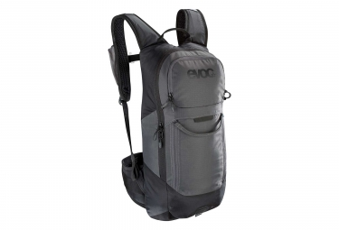 Evoc FR Lite Race 10L Backpack Carbon Grey Black