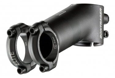 Bontrager Elite 25D Stems Black