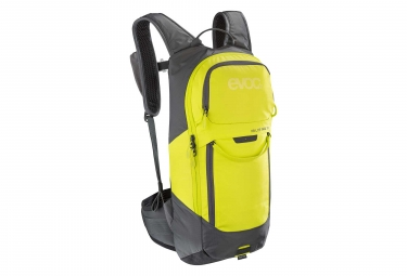 Evoc FR Lite Race 10L Backpack Carbon Grey Sulphur