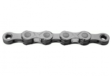 KMC e10 EPT Chain 136 Links Silver
