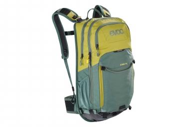 Evoc Stage 18L Backpack Moss Green Olive