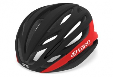 Giro Syntax MIPS Helmet Black Red