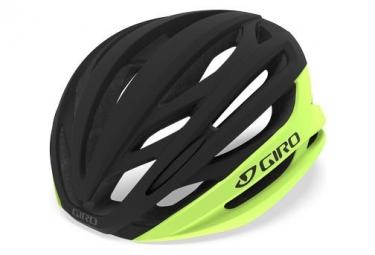 Giro Syntax MIPS Helmet Yellow Black