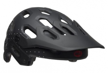 Bell Super 3 Helmet Black