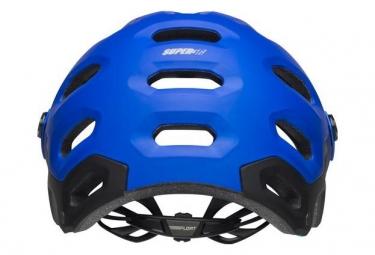 Bell Super 3 Casco Azul