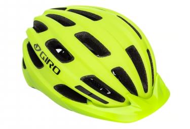 Casco Giro Register Jaune