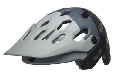 Bell Super 3 Helmet Grey