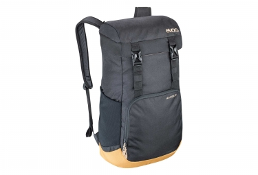 Evoc Mission 22L Backpack Black