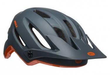 Casque Bell 4Forty Grey Orange