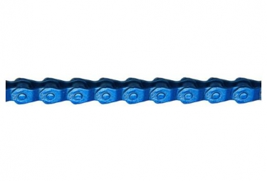 KMC HL710 Chain 1/2''x1/8'' 104 Links Blue