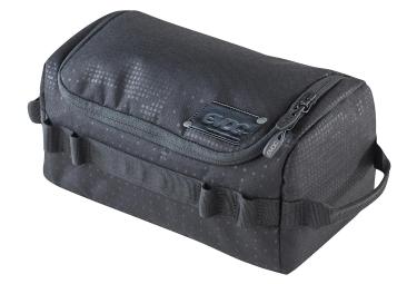 Evoc Wash Bag 4L Toiletry Bag Black