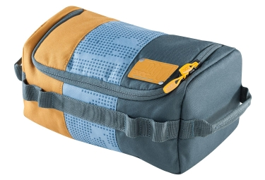 Trousse de Toilette Evoc Wash Bag 4L Bleu Beige