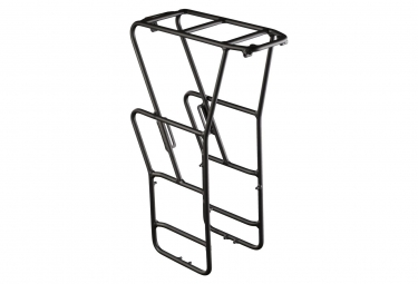 Bontrager Carry Forward Rack vorn