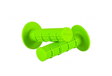 ONEAL MX Grip WAFFLE neon green