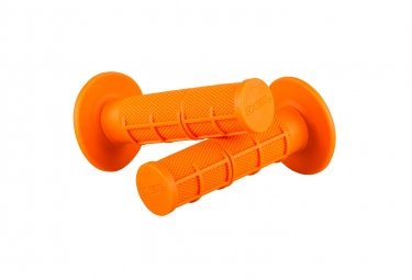 ONEAL MX Grip WAFFLE orange