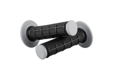 ONEAL MX Grip DIAMOND DUAL COMPOUND black/gray