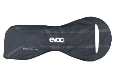 Protection Chaîne pour Vélos de Route Evoc Road Noir