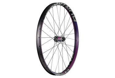 Roue avant bontrager line tubeless ready boost 29 110