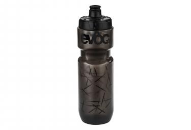 Evoc Drink Bottle 750 ml Transparent Black