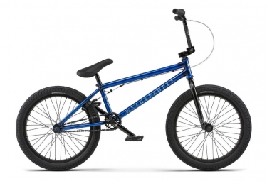 WeThePeople Arcade Freestyle BMX Blue 2018