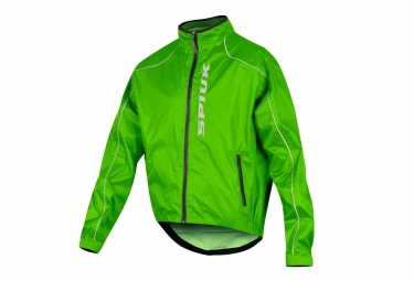 Coupe vent spiuk top ten vert xl