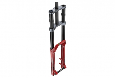 Fourche rockshox boxxer wc rc2 debonair 29 20x110mm rouge 2019 200