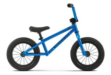 WeThePeople Balance Bike Prime 12'' Blue 2018