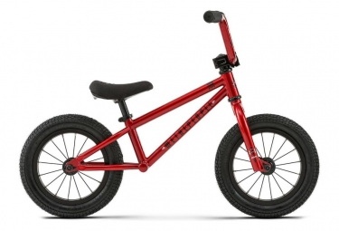 WeThePeople Balance Bike Prime 12 12'' Rouge