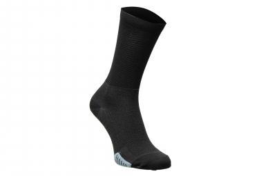 Defeet Cyclismo Socken Schwarz