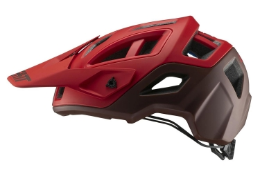 Casque leatt dbx 3 0 all mountain v19 1 rouge s 51 55 cm
