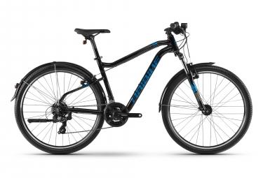 Bicicleta Cicloturística Mujer Haibike SEET HardSeven 1.5 Street Noir / Bleu