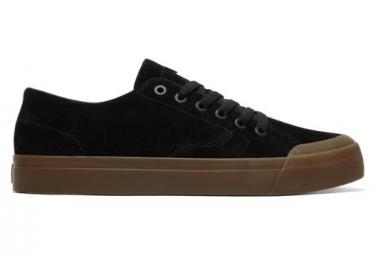 DC Shoes Evan Lo Zero Black / Gum